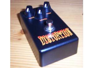 Belcat DST-301 Distortion
