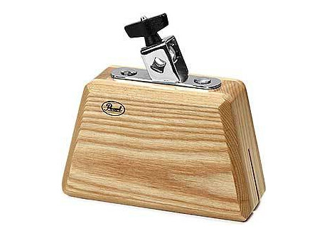 Pearl PAB-50 wood block