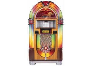 Rock-ola jukebox Bubbler 100 Cd