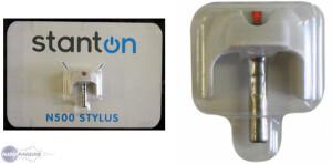 Stanton Magnetics N500