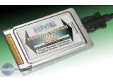 Hammerfall DSP PCMCIA