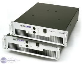 Ecler DPA 2500T