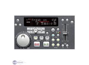 Synq Audio CDX-2