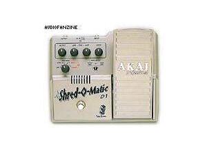 Akai Professional Shred-O-matic D1