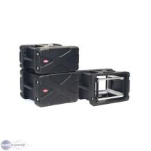 SKB Roto Shockmount Rack 6U