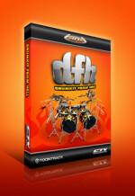 Toontrack Drumkit From Hell EZX