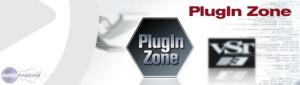 Steinberg VST PlugIn Zone