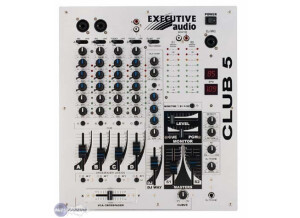 Executive Audio Club 5