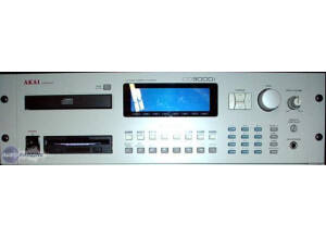 Akai Professional CD3000i