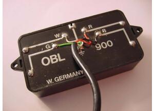 Bill Lawrence USA OBL-900