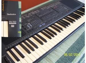 Technics KN700