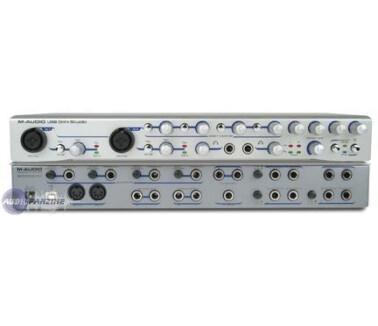 M-Audio Omni Studio Usb