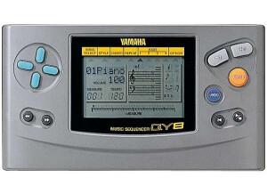 Yamaha QY8