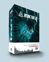 Native Instruments Reaktor 4