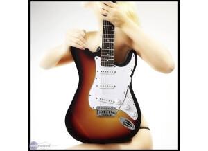 ALBA Stratocaster
