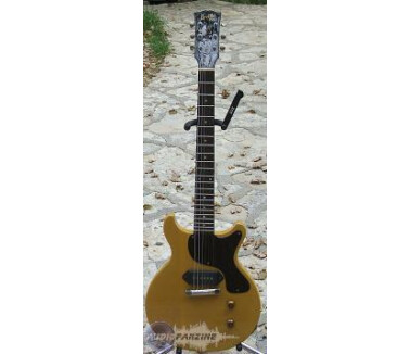 Orville Les Paul Jr TV