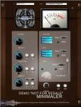 NTS Audio Minimaler Update