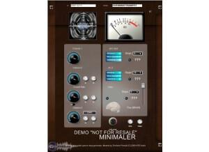 NTS Audio Minimaler