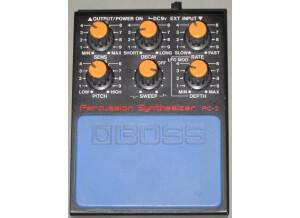 Boss PC-2 Percussion Synthesizer