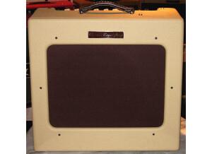 Victoria Amplifier Regal II