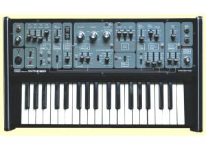 "Roland SYSTEM 100 - 101 ""Synthesizer"""