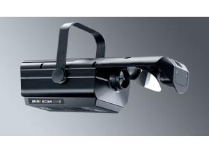 Clay Paky MiniScan HP3
