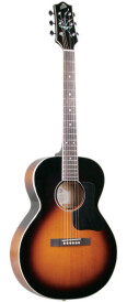 The Loar Small Body LH-200 Acoustic
