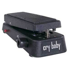 Dunlop 535 Cry Baby
