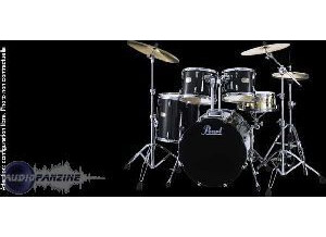 "Pearl Session Custom SMX Fusion 22"""