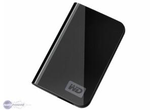"""Western Digital My Book 320 Go """"Essential Edition"""" USB 2.0 Interface"""