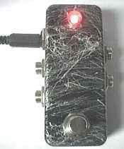 Ollmann Elektronik Marble loop