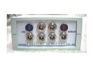 Ollmann Elektronik NT1-800