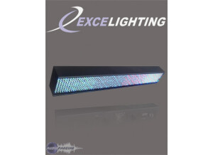 Excelighting Led Color Scream