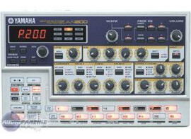 Editeur / layout touchOSC pour AN200/AN1x,