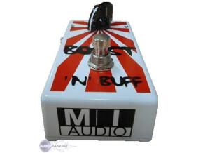 Mi Audio Boost 'n' Buff