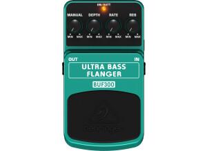 Behringer Ultra Bass Flanger BUF300