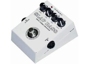 Amt Electronics Slap Bass