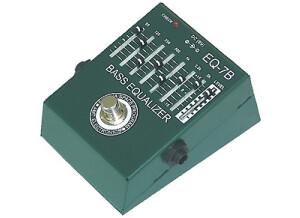 Amt Electronics EQ-7 Bass Equalizer