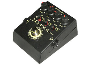 Amt Electronics DT-2 Dist Station