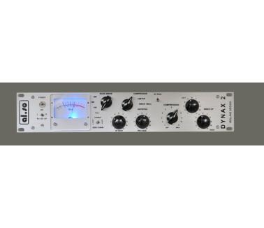 Alternate Soundings Dynax 2