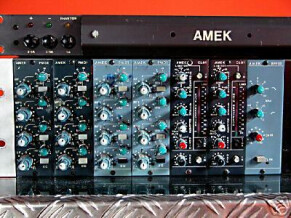Amek PM01-CL01