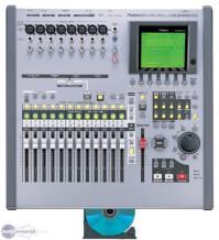 Roland VS-2400 CD