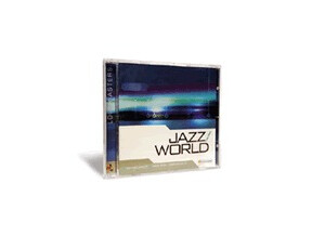 Loopmasters JAZZ WORLD