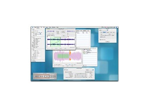 Audiofile Engineering Wave Editor
