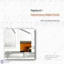 Edge Sounds Genevoice GM64Pro24