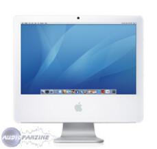 "Apple iMac Intel Core 2 Duo 20"""