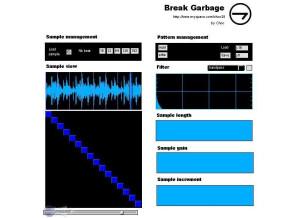 Choc. Corps Break Garbage [Freeware]