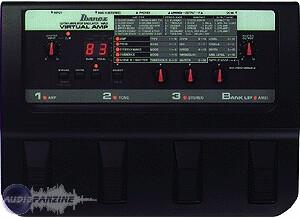 Ibanez Virtual Amp3