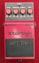 Boss XT-2 Xtortion