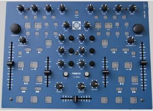 Feena Electronics FMDJ9303